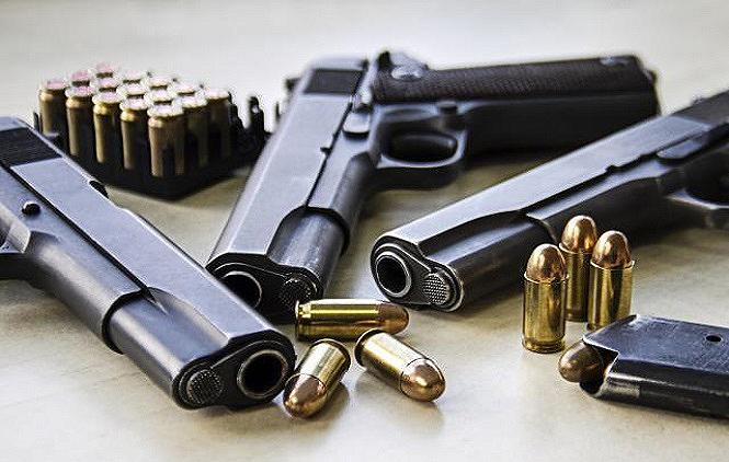 Makedonska policija pronašla oružje blizu Kosova